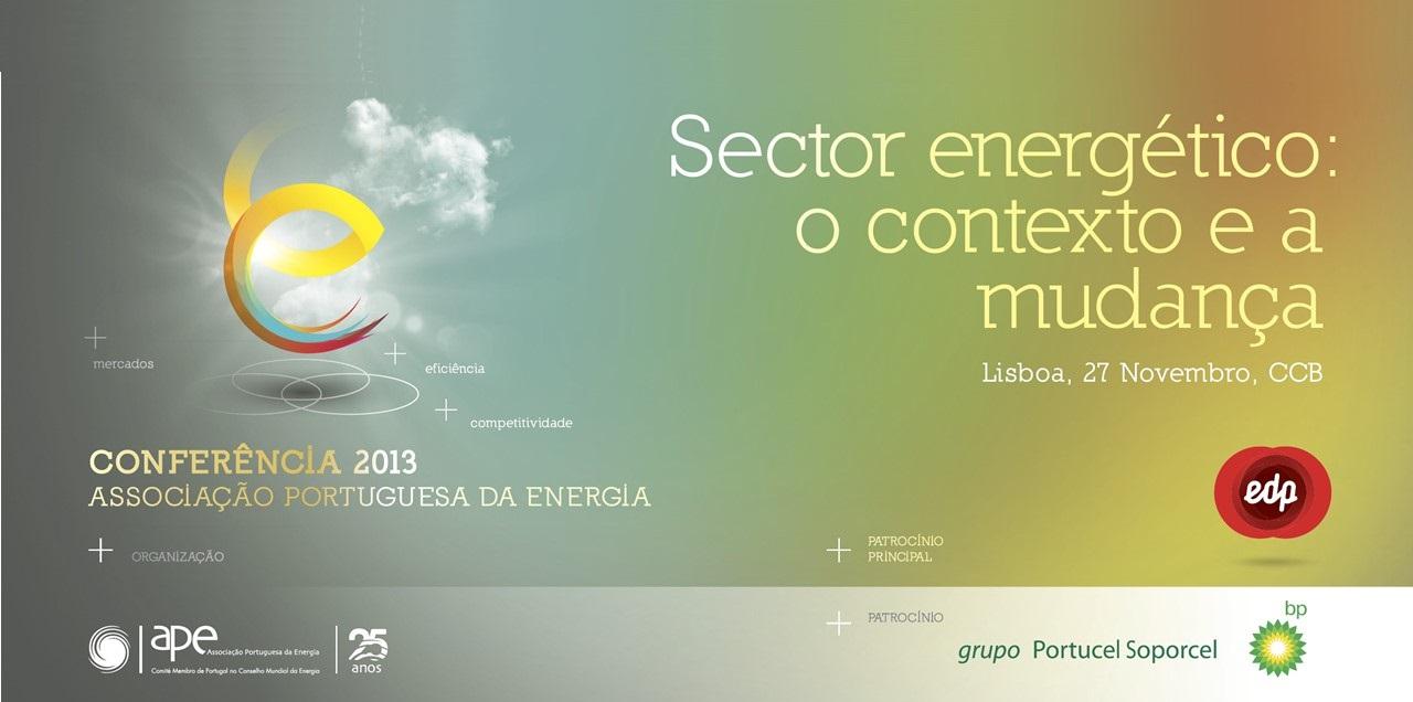 Conferencia APE 2013
