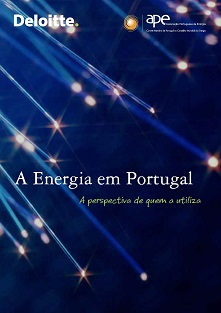Energia portugal 2006_capa