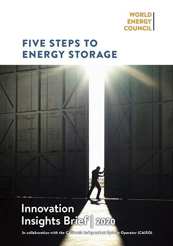 energy storage brief