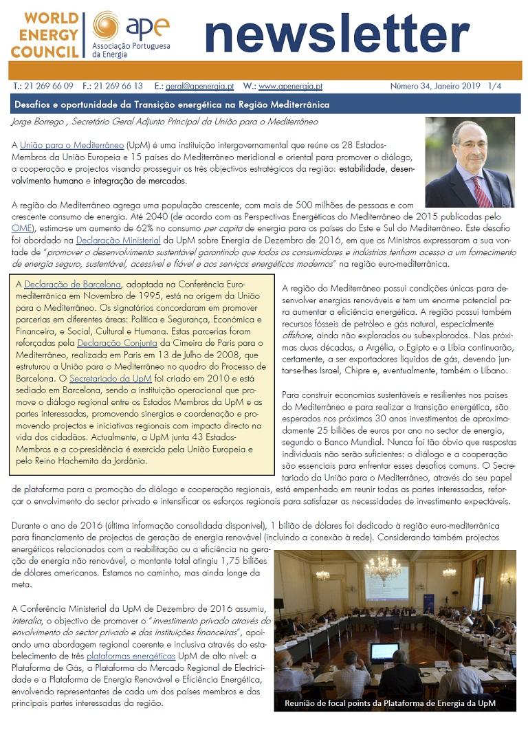Newsletter APE numero 34_janeiro 2019