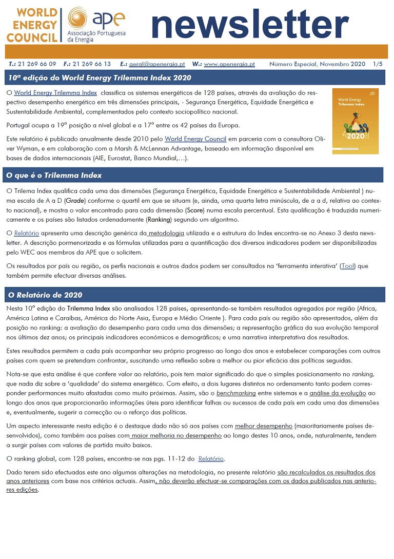 Newsletter APE numero especial_Dezembro 2020