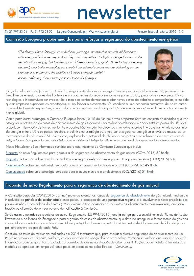 Newsletter APE numero especial_marco16